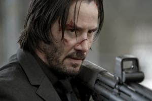 Yeah, we're thinking he's back: John Wick 3 details teased, shooting...