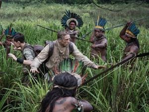 Venture into the heart of darkness: Lost City of Z review by Rashid...