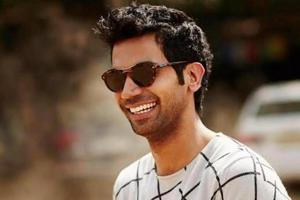 It's a test image: Hansal on Rajkummar Rao's Bose look
