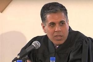 Amul Thapar becomes second Indian-American judge of US court of...