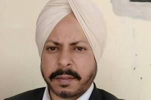 Lawyer shot at near Mohali district court, escapes unhurt