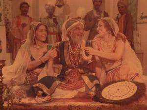 Shalom, Bollywood: Resurrecting the Jewish heritage of Hindi cinema