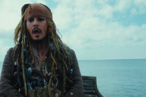 Pirates of the Caribbean Salazar's Revenge movie review: Johnny Depp's...