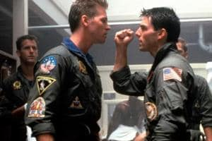 Top Gun 2 taking flight? Val Kilmer echoes Tom Cruise's excitement
