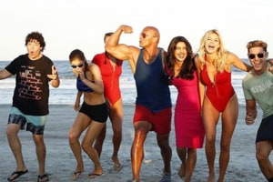 As Baywatch opens to negative reviews, Priyanka Chopra has a positive...