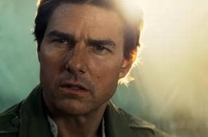 UK premiere of Tom Cruise's The Mummy cancelled post Manchester attack