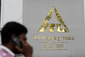 ITC Q4 profit rises 12% on higher cigarette sales, shares up 3%
