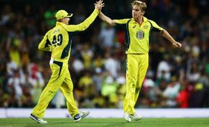 ICC Champions Trophy: Adam Zampa hopes to feature in Australia's...