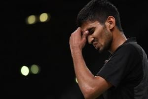 India crash out of Sudirman Cup badminton, losing to China in quarters