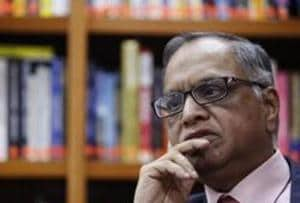 Sad over recent IT layoffs, says Narayana Murthy