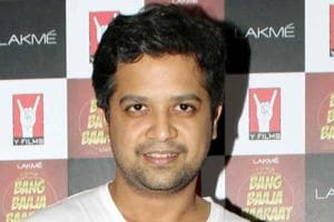 Anand Tiwari on a break from acting; says his focus is on directorial...