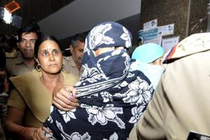 Greater Noida murder-robbery: PCR driver says he found victims tied...