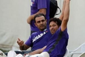 Why Virender Sehwag missed Sachin Tendulkar's Biopic - Here is the...