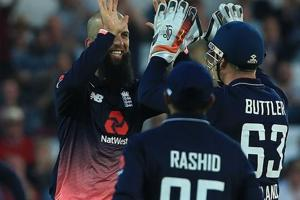 England not complacent vs South Africa after Leeds win, says Moeen Ali