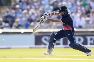 ICC Champions Trophy: Moeen Ali seeks improvement for more sixes at...