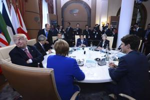 G7 calls on internet companies to boost efforts to remove extremist...