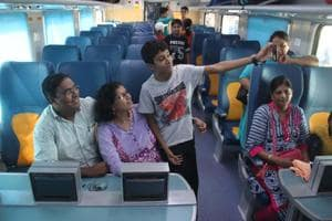 Tejas Express episode: Don't pull the chain on civic sense