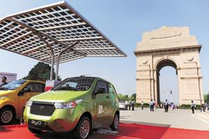 Govt eyes made-in-India Lithium ion batteries to lower cost of...