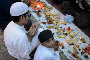 Ramzan to begin from Sunday
