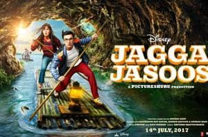 Jagga Jasoos set to release on July 14, two days before Katrina Kaif's...