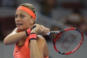 Petra Kvitova included in French Open draw after recovering from...