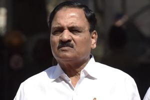 Shiv Sena minister denied entry into Belgaum over march for rights of...