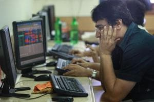 Live updates: Sensex crosses 31,000, Nifty nears 9,600