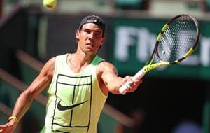 Rafael Nadal says he 'almost destroyed wrist at 2016 French Open'