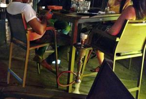 No hookah services in smoking zones as govt tweaks rules