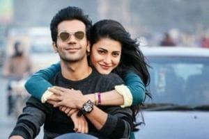 Behen Hogi Teri: Rajkummar Rao is thankful no one put him in the...
