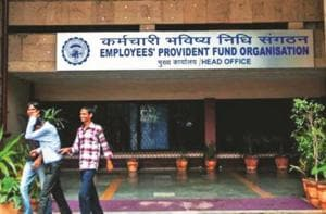 Employees Provident Fund Org gives nod to hike in stock investment to...