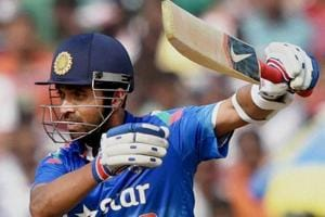 Indian cricket team in good spirit ahead of ICC Champions Trophy:...