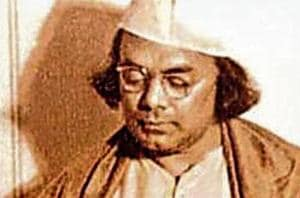 Why Nazrul Islam, one of India's earliest communist lights, is newest...