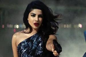Priyanka Chopra's Baywatch stuck in the sand, box office as...
