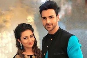 How cute: Divyanka Tripathi Dahiya can't stop gushing about husband...