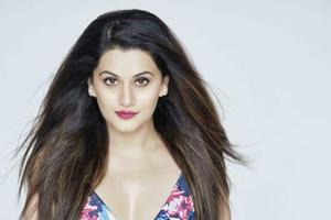 Taapsee Pannu says she would love to play Indira Gandhi or Sania Mirza...