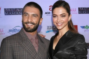 Are Deepika Padukone and Ranveer Singh living together?