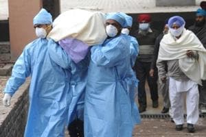 Swine flu claims 221 lives in Maharashtra since January; 58 in Pune...