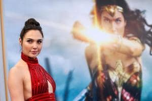 Women-only screenings of Wonder Woman provoke male outrage on social...