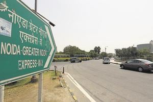 Noida-Greater Noida routes hit by crime,traffic congestion