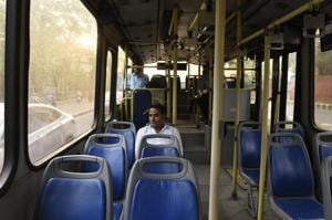 Destination bus: Signages, pamphlets, flexible time slots may draw...