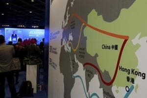 China hopes Indian leaders to be present at next Belt and Road Forum