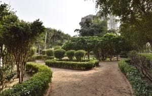 Gurgaon: Women visitors give unsafe, unlit city parks a miss