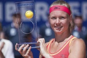 Kiki Bertens beats Barbora Krejcikova in final, retains Nuremberg Open...