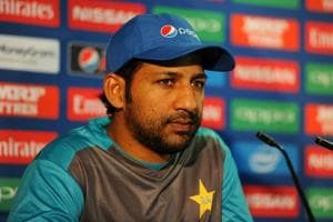 Pakistan looking to maintain record vs India at Champions Trophy:...