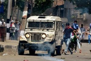 Separatists call for bandh after protests in Kashmir over killing of...