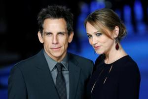 Ben Stiller, wife of 18 years Christine Taylor, announce separation