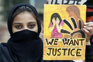 7-year-old girl gang-raped in Allahabad