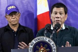 If you rape three, I'll say I did it: Duterte gets flak for...