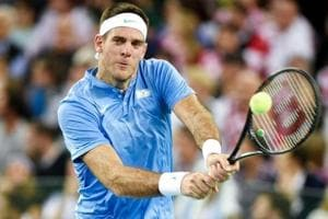 Injury-plagued Juan Martin Del Potro confirms participation for French...